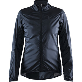 Craft Essence Light Veste Coupe-vent Femme, black